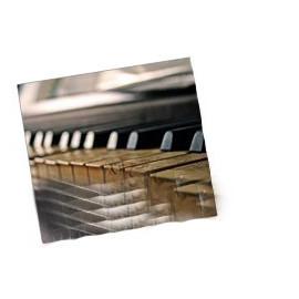 50 POCHETTES CARTON IMPRIMEES FORMAT CD