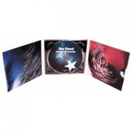 PRESSAGE 200 CD DIGIPACK 3 VOLETS
