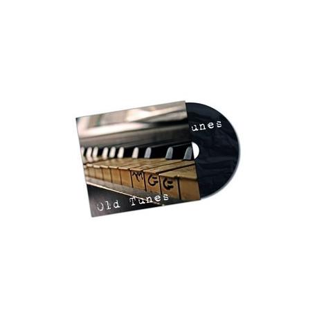 DUPLICATION 300 CD POCHETTE CARTON
