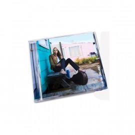 DUPLICATION 250 CD BOITIER  JEWELL BOX